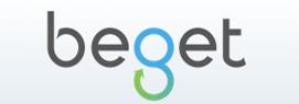 Виртуальный хостинг Beget
