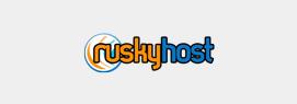 Виртуальный хостинг RuskyHost.ru