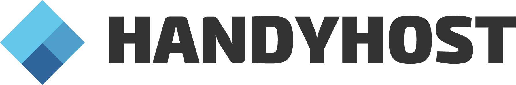 VPS/VDS хостинг HandyHost