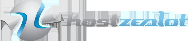 VPS/VDS хостинг HostZealot