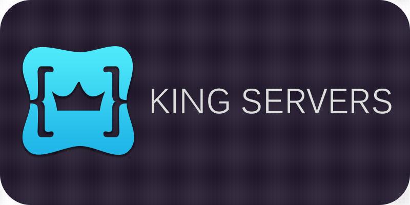 VPS/VDS хостинг King Servers