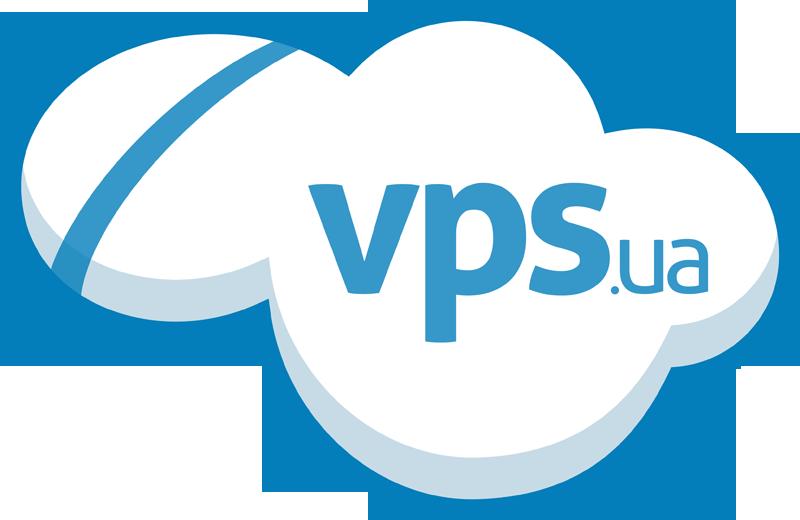 VPS/VDS хостинг VPS.ua