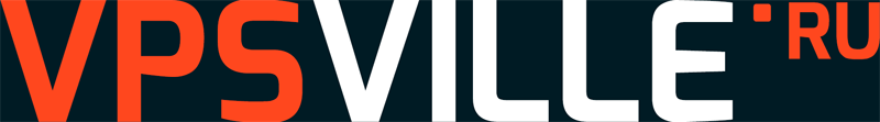 VPS/VDS хостинг VPSVILLE