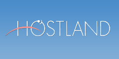 Виртуальный хостинг Hostland.ru