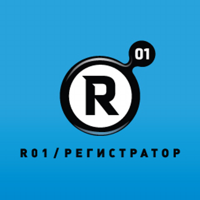 Виртуальный хостинг R01.ru