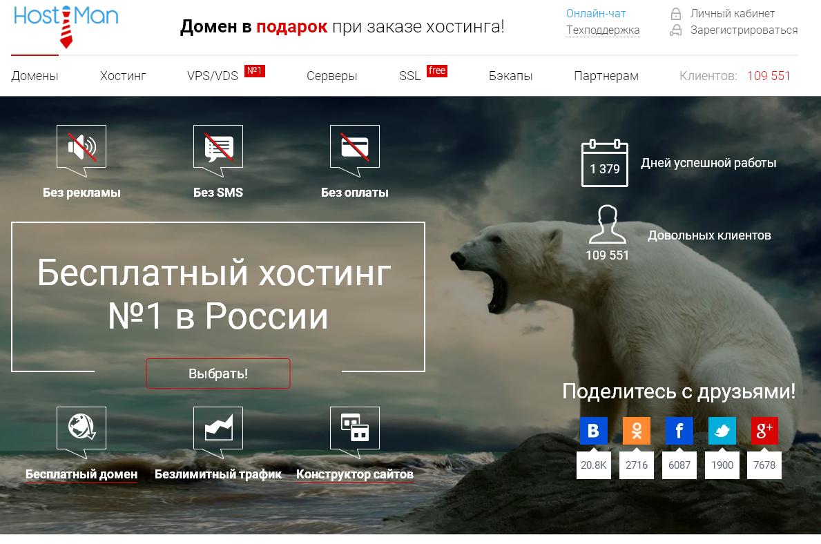 HostiMan.ru